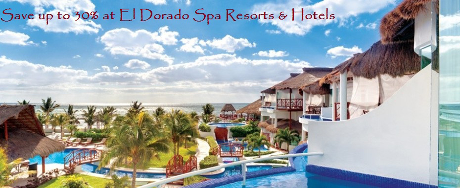 El Dorado Spa Resorts - Winter Savings