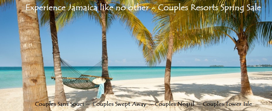 Couples Resorts Spring Sale