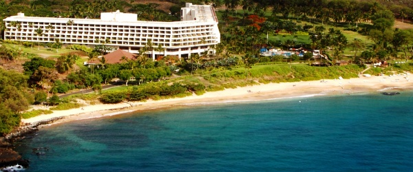 Makena Beach & Golf Resort-Maui-Hawaii