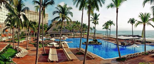 Sheraton Buganvilias Resort Amp Convention Center