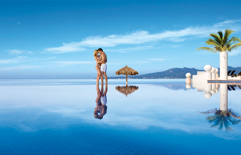Destination Weddings And Affordable Luxury Vacations